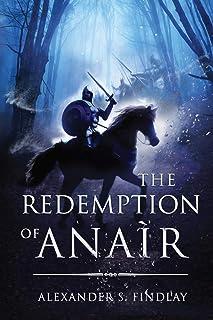 The Redemption of Anaìr