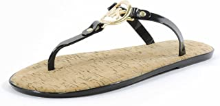 459e834db153f Amazon.com  michael kors jelly sandals for women