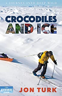 crocodiles and ice