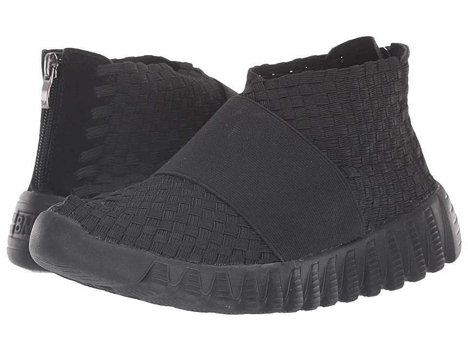 1d11f36a712 bernie mev. Annette (Black) Women s Shoes
