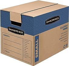 4 cubic foot box
