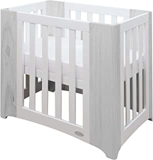 Cocoon Evoluer (4-in-1 Crib)