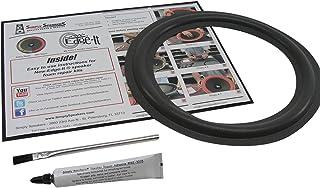 Paradigm Single Edge 10 Inch Foam Speaker Repair Kit FSK-10A-1 (Single)