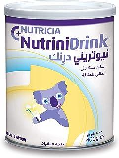 Nutrini Drink Powder Vanilla Flavour, 400 gm