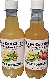 Best q tonic ginger ale Reviews