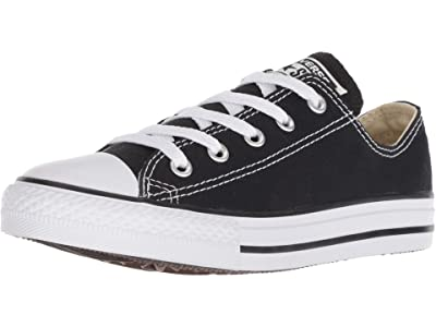 Converse Kids SINGLE SHOE Chuck Taylor(r) All Star(r) Core Ox (Little Kid) (Black) Kid