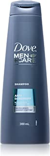 Dove Men+Care Shampoo Anti Dandruff, 300ml