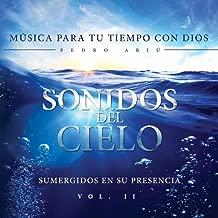 Santo Espíritu de Dios / Nube de Gloria / Ven Reposa en Mi / Y Vendrá Sobre Ti