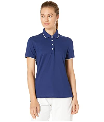 Nike Golf Dry Short Sleeve Ace Polo Pro (Blue Void/Sail/Blue Void) Women