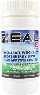 Best zeal burn pills Reviews