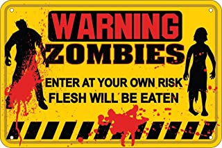 Best zombie parking only sign Reviews