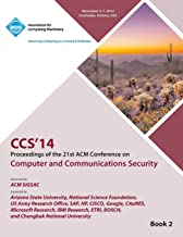 acm conference on computer and communications security 2015