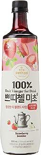 CJ Petitzel Fruit Vinegar Drink, 900ml, Strawberry