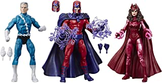 Marvel Legends 80 Aniversario Figuras de 6 Pulgadas 3-Pack d