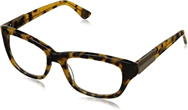 A.J. Morgan Women's Ambrosia Rectangular Reading Glasses