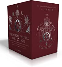 The Night World Collection: Night World; Daughters of Darkness; Spellbinder; Dark Angel; The Chosen; Soulmate; Huntress; Black Dawn; Witchlight