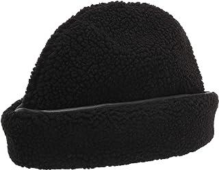 قبعة بريكستون للرجال من الفراء الصناعي
