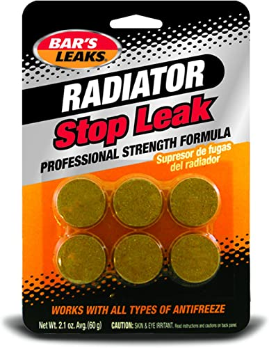 popular Bar's Leaks HDC wholesale Radiator sale Stop Leak Tablet - 60 Grams outlet sale