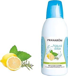 Pranarôm - Pranadraine - Natural Detox ! - Listo para beber - 500 ml