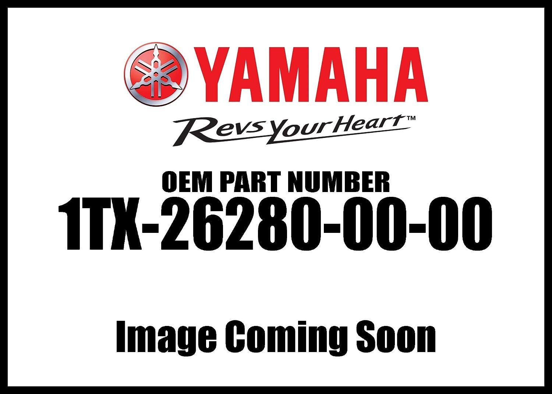 Yamaha 1986-1987 Fj1200sc Fj1200s Asy New 1Tx-26280-00-00 Max 85% OFF Nashville-Davidson Mall Mirror