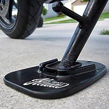 پشتیبانی کیسه ای کیبورد KiWAV برای پارکینگ در فضای باز، Black (بسته 1)