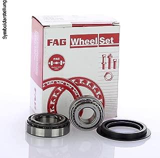 FAG LUK 713644340 Wheel Bearing Kit Astra H-Zafira 1.3CDTI-1.4-1.6-1.7CDTI-1.9CDTI 04=>