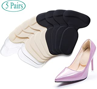 Best shoes rubbing heels raw Reviews