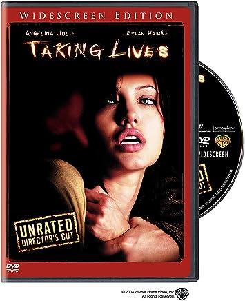 Taking Lives [Importado]