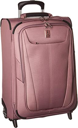 "Maxlite® 5 - 22"" Expandable Carry-On Rollaboard"