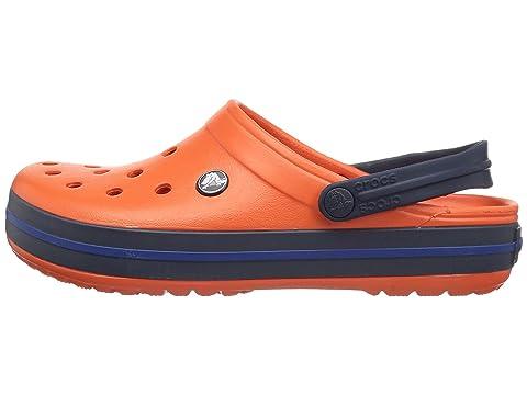 Crocs Crocs Crocband Clog Crocband Crocs Clog qf6fxSY