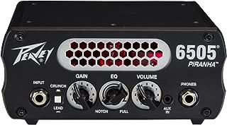 Peavey 6505 Piranha Micro-Guitar Amp Head