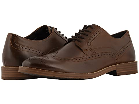 Nunn Buisson Oxford Aile Middleton Dernier Blackbrowncognac Pointe 5qxnOzx0H