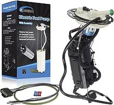 POWERCO Electric Gas Fuel Pump Replacement for Chevrolet Malibu 2006 07 V6-3.5L and Maxx LS LT LTZ E3591MN P76246M