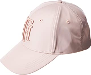 Tommy Hilfiger Women's Cap, Pink, One size