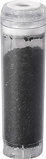 """AQUAWATER - 104996 - Cartouche charbon actif pour eau de boisson - Pour bol de taille standard 10"""", pour éliminer le mauva..."""