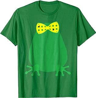 Halloween Frog Costume Shirt - Halloween Shirts