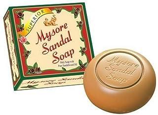 Mysore Sandal Soap, 150g