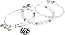 Love Language Bracelet Set of 3