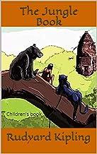 The Jungle Book : Children's book