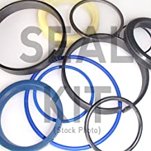 905003 Track Adjuster Seal Kit Fits John Deere 450G 455G 550G 555G 650G