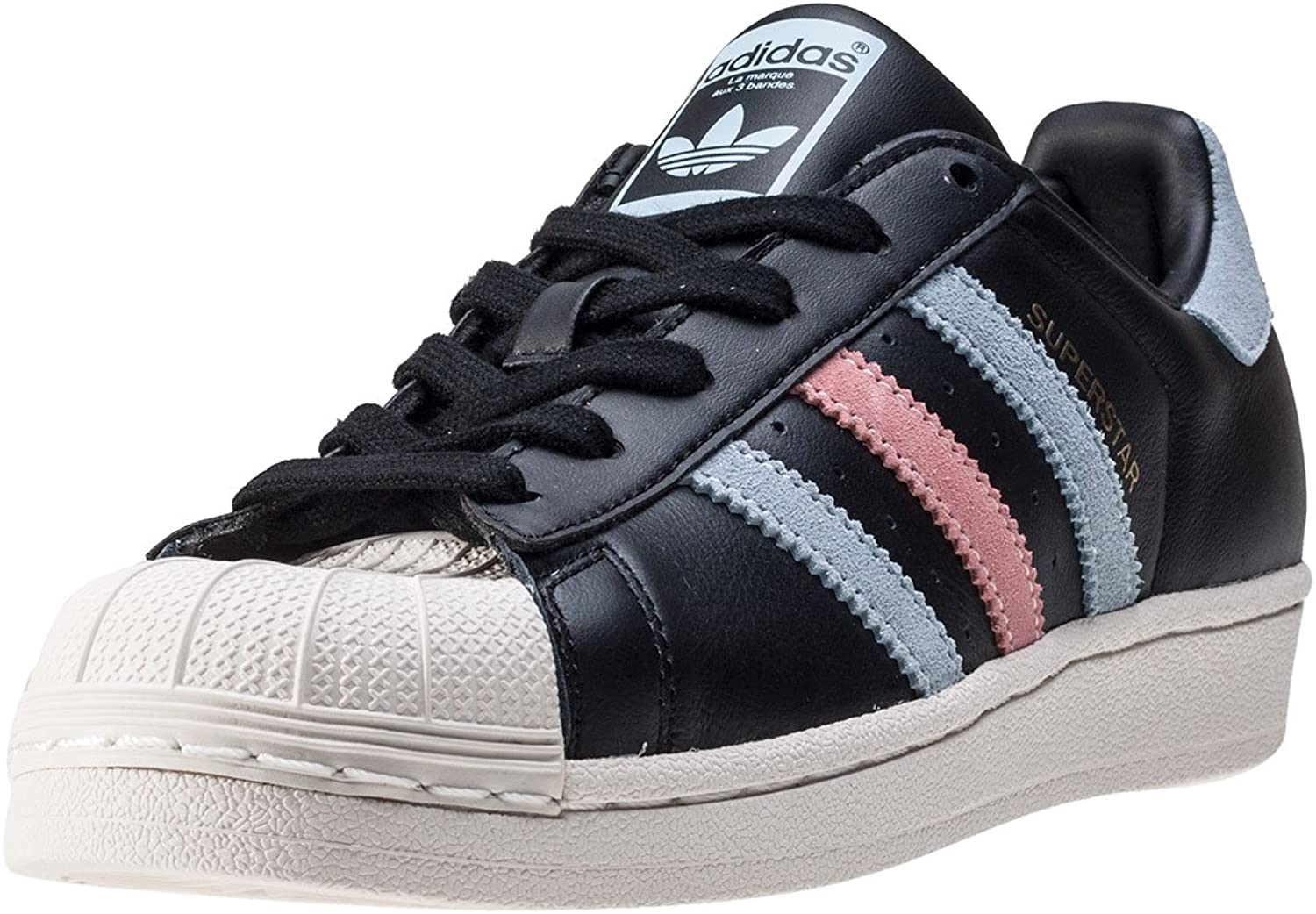Adidas Superstar W Womens Trainers