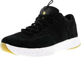 Nike LUNAR hyperrev 低 EXT 男式篮球鞋深灰