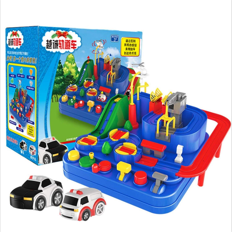 Venta al por mayor barato y de alta calidad. WEIGZ Rompecabezas de los Niños Niños Niños Juguete de Aventura de Coches Romper a través de Juguetes  los últimos modelos