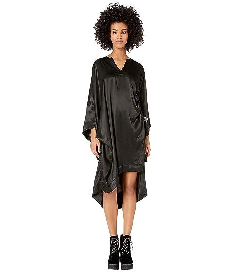 Vivienne Westwood Mini Kaftan Dress