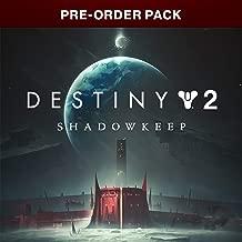 Best collectors edition destiny 2 pc Reviews
