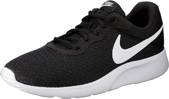 Scarpe nike tanjun mn, scarpe sportive uomo 812654