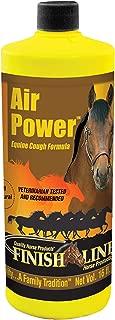FINISH LINE Air Power Equine Cough Formula 16 Ounce