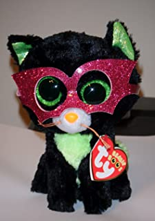 Ty Beanie Boos ~ JINXY the 6`` Halloween Cat ~ 2014 NEW ~ MINT with MINT TAGS ,#G14E6GE4R-GE 4-TEW6W208798