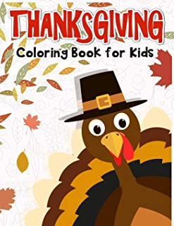 turkey kids coloring