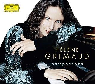 Perspectives~エレーヌ・グリモー ベスト(2CD)